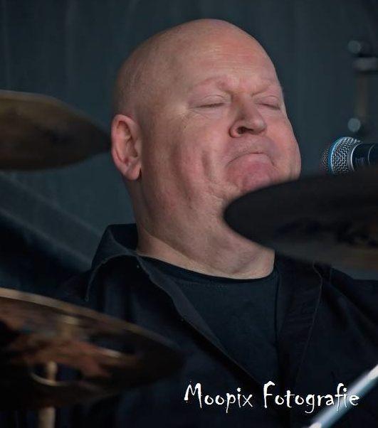 Jan de drumman